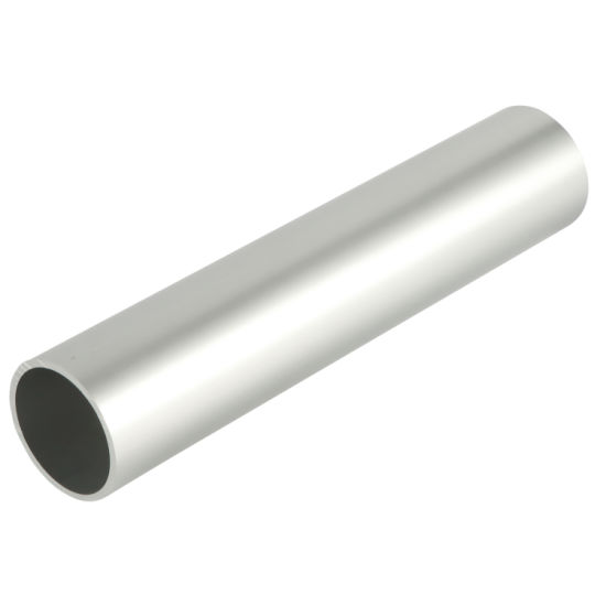 6061 6063extruded Aluminium Round Tube Aluminium Pipe pictures & photos