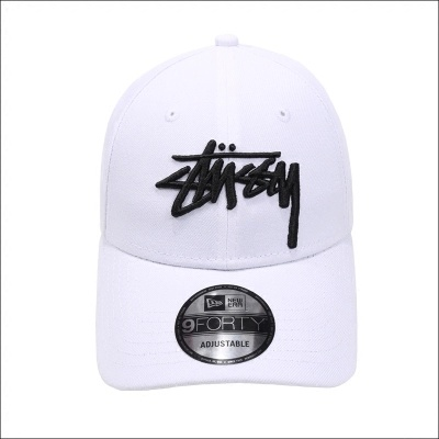 Custom Promotional Adult Visor Caps 3D Embroidery Sport Golf Hat Fashion 6 Panel Cotton Baseball Cap pictures & photos