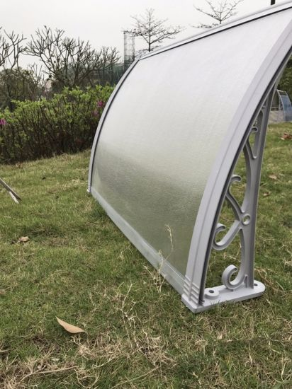 Easy Installing Rain Cover Awning for Gazebo Tent pictures & photos