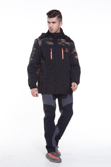 Guangzhou Hotsale Hight Quanlity Casual Cheaper Men Jacket Factory