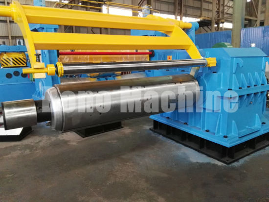 Hot Rolling Coil Slitting Machine Line pictures & photos