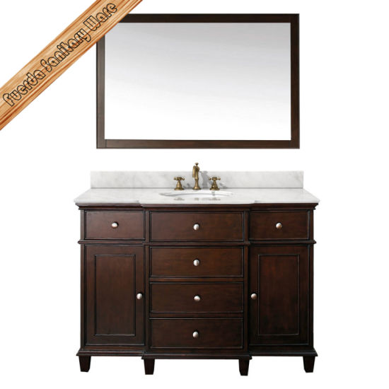 Solid Wood Singel Sink