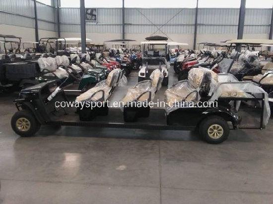 Wholesale High Powerful Cushmans Shuttle 8 Efi Gas Golf Cart