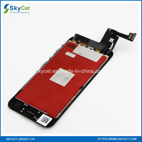 China LCD Touch Screen Mobile Phone Parts for iPhone7/7p pictures & photos
