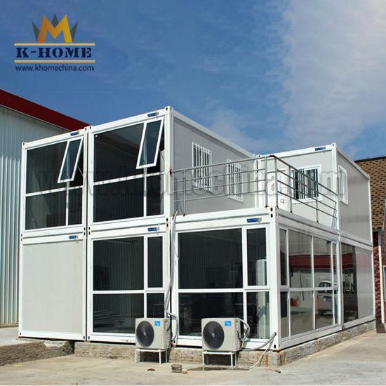 ISO Standard Site Office Cabin Modular House
