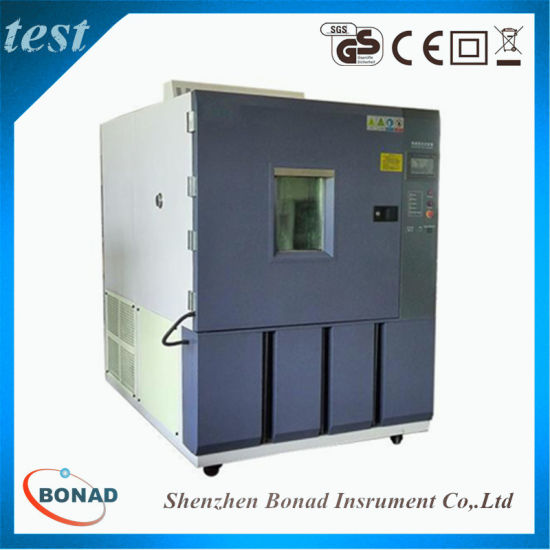 High and Low Temperature Test Chamber for Oil Drilling Hose pictures & photos