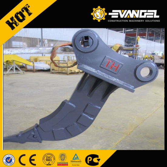 Heavy Machine Hydraulic Excavator Rock Hammer to Break Rock pictures & photos