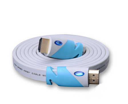 Standard HDMI to HDMI Cable 1.4V with Ethernet for 3D pictures & photos