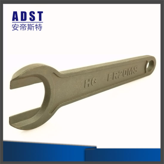 Good Price Hand Tool for Nuts Wrench ISO Er20-Ms Spanner pictures & photos