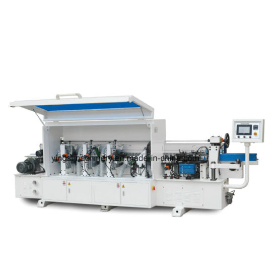 Plywood Woodworking Automatic Edge Bander