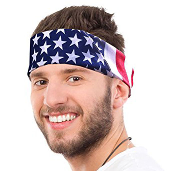 Bandanas 100% Cotton Paisley Head Wrap Square Bandana