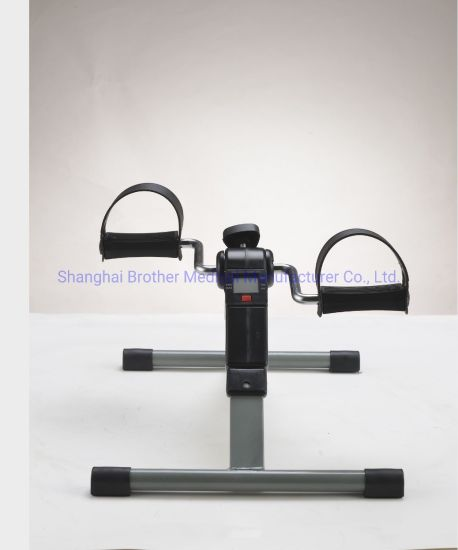 Cheap Price Legs and Arms Pedal Exerciser for Elderly and Disabled
