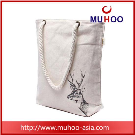 Wholesale Travel Sports Shopping Supermarket Canvas/Cotton Bag