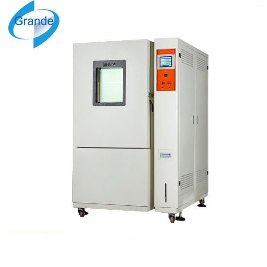 Temperature Humidity Lab Equipment Pharmaceutical Stability Drug Testing  Machine