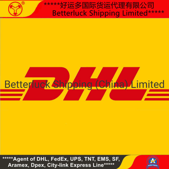 from China DHL Express Agent Low Cost Dropshipping to France Europe Courier Service pictures & photos