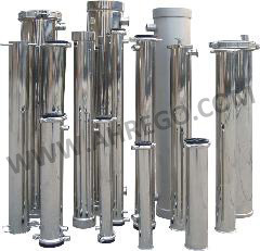 Stainless Steel RO Membrane Housing/ 4040 Vessel pictures & photos