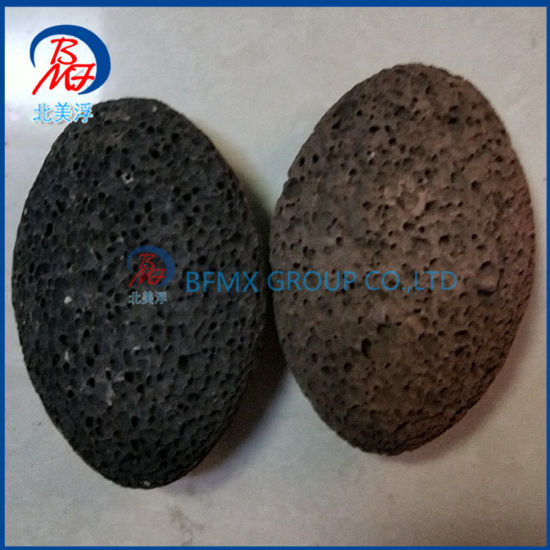 Factory Sales Natural Pumice Stone for Aquaculture
