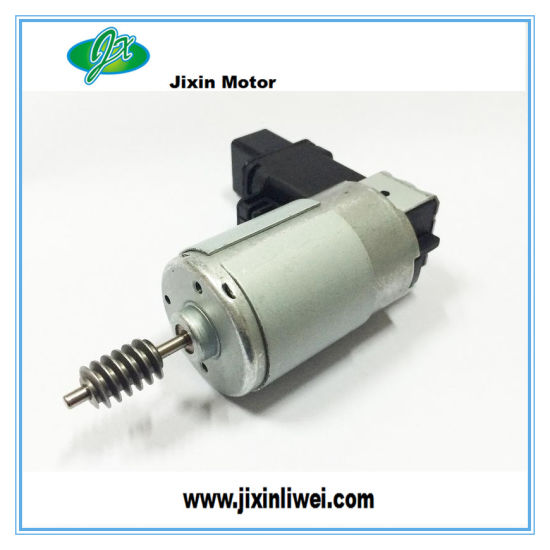 pH555-01 DC Motor for Auto Window Regulator pictures & photos