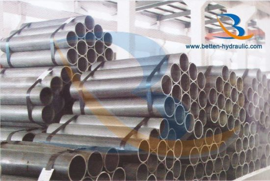 PTFE Stainless Steel Hydraulic Tube pictures & photos