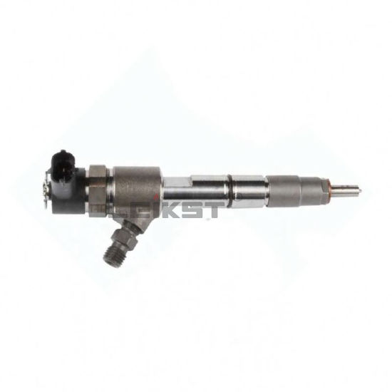 0445110486/0445110531/0445110511 Leikst Common Rail Fuel Injector Assembly for Yuchai/Foton/Dongfeng Truck Engine