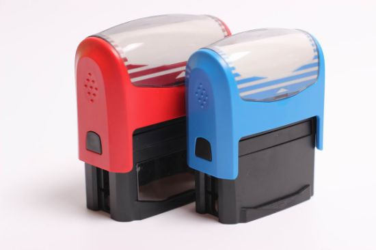 High Quality Self Inking Stamps pictures & photos