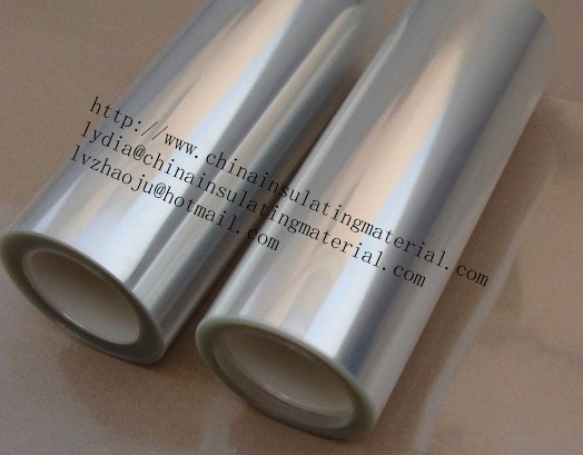 Clear Pet Mylar Polyester Film for Transformer Insulation Material