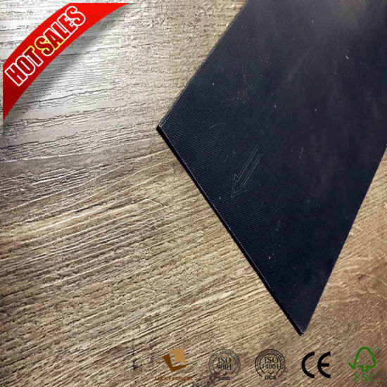 China Factory Direct Export 3mm 4mm Vinyl Flooring Philippines