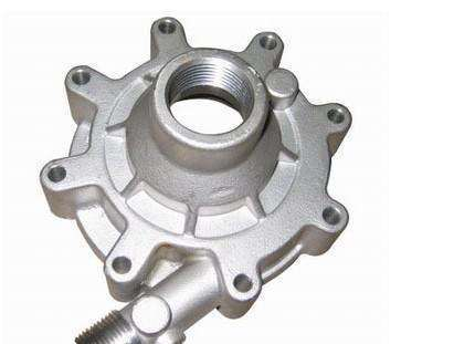 Professional OEM Processing Forging Parts Precision Hot Forging Part Steel pictures & photos