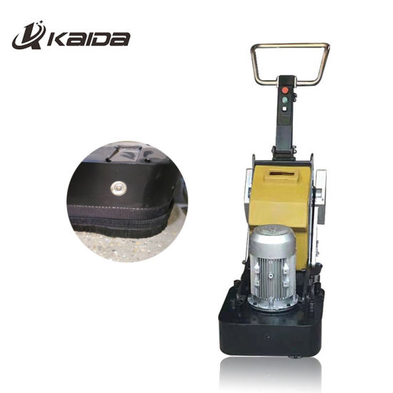 Best Price Concrete Floor Grinding And Polishing Machine Granite Marble Floor Polishing Machine Terrazzo Floor Finishing