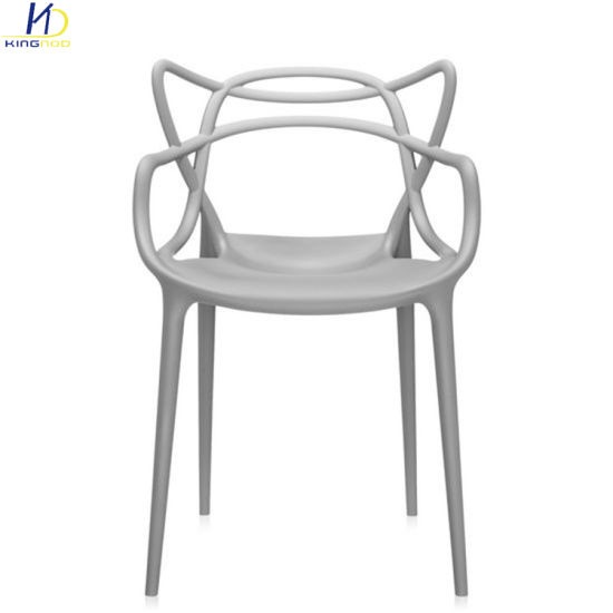china cheap stackable plastic philippe starck master chairs china