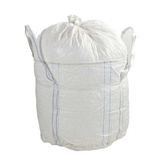 Circle Jumbo Bags for Packaging Perlit