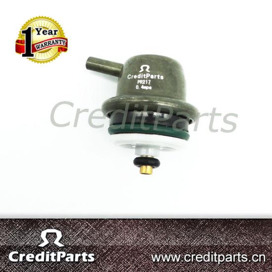 Delphi FP10238 Fuel Injection Pressure Regulator