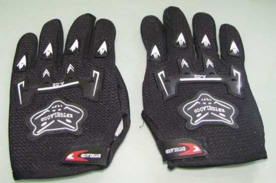Motorcycle Accessories Motorcycle Gloves S/M/L/XL/XXL/Xxxl pictures & photos