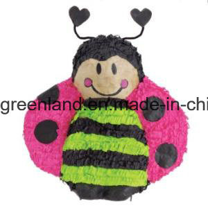 China Factroy Sell Handmade Paper Pinata As Arts And Crafts For