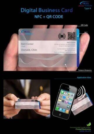 China proximity transparent nfc business card with 2 barcode qr and proximity transparent nfc business card with 2 barcode qr and nfc smart chip 2015 colourmoves