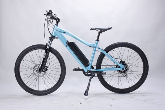 Good Quality Factory Store Mountain Electric Bike Fast Electric Powered E-Bicycle E Scooter