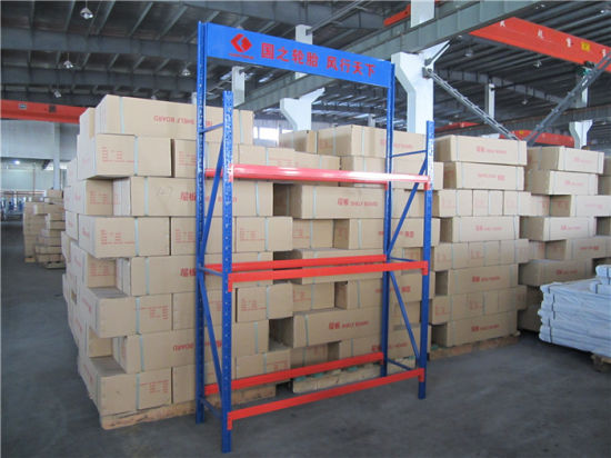 100-200kg Load-Bearing Light Duty Warehouse Rack Unit