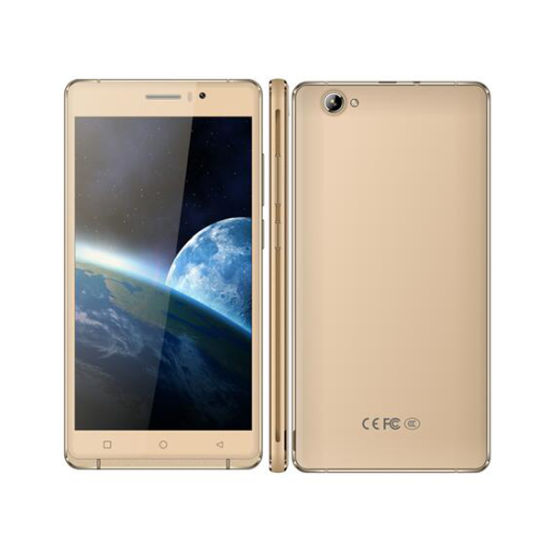 6.0 Inch Mtk6580 GSM Mobile Phone with Ce Certification pictures & photos