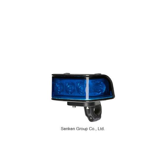 Patrolling Motorcycle LED Light Kit