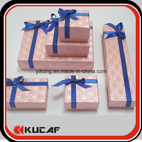 High Quality Gift Box Packing Customized pictures & photos