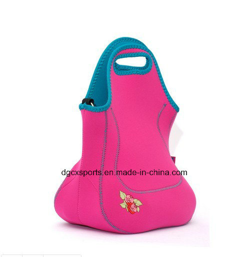 New Style Neoprene Lunch Bag for Outdoor pictures & photos