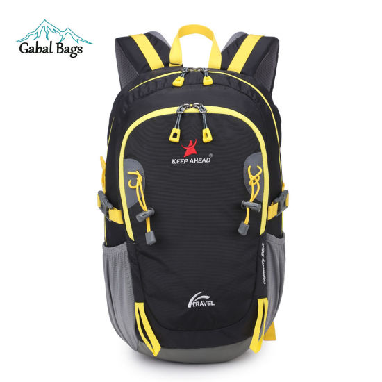68c0947034 Professional Travel Sports Camping Climbing Laptop Waterproof Bag Backpack