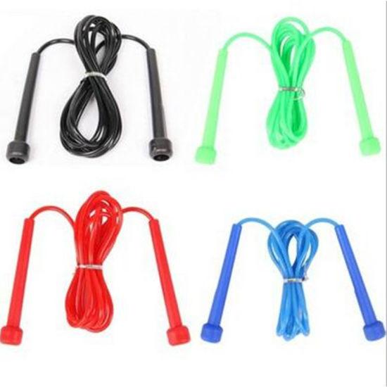 New Design OEM PU Jump Rope