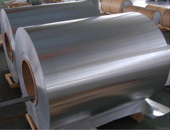 Aluminum/Aluminium Roofing Sheet Coil for African Market (A1050 1060 1100 3003 3105) pictures & photos
