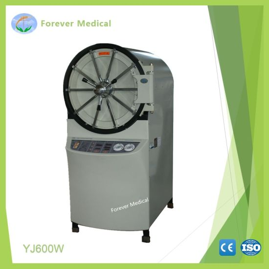 High Pressure Pure Steam Sterilizer Autoclave Large Style pictures & photos