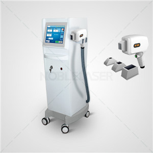 Noblelaser Portable Diode Laser Hair Removal 808nm/810nm Wavelength pictures & photos