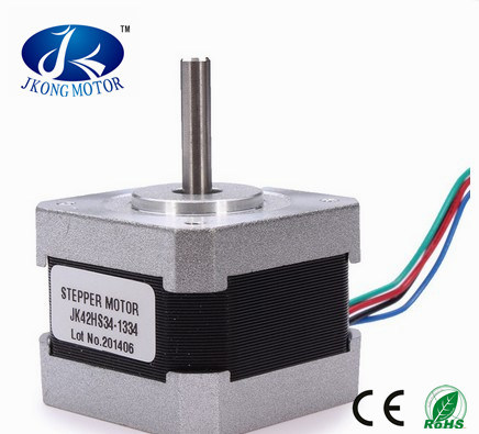 1.8degree NEMA17 2 Phase Hybrid Stepper Motor