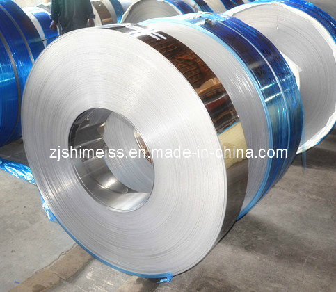 Cold Rolled 409 Stainless Steel Coil pictures & photos