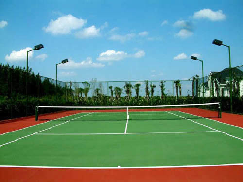 Wholesale PU Permeable Athletic Running Track