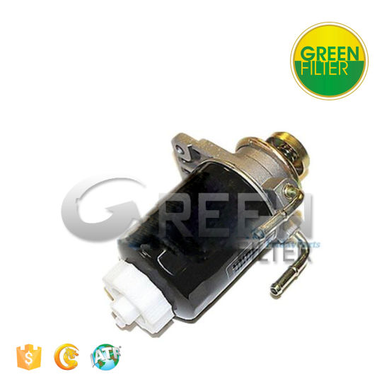 fuel filter assembly for truck spare parts t4682-25732 t468225732 pictures  & photos
